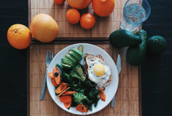 How To Maximise Vitamin A Even On A Vegan Diet